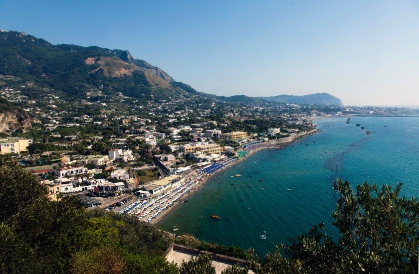 Forio, Ischia