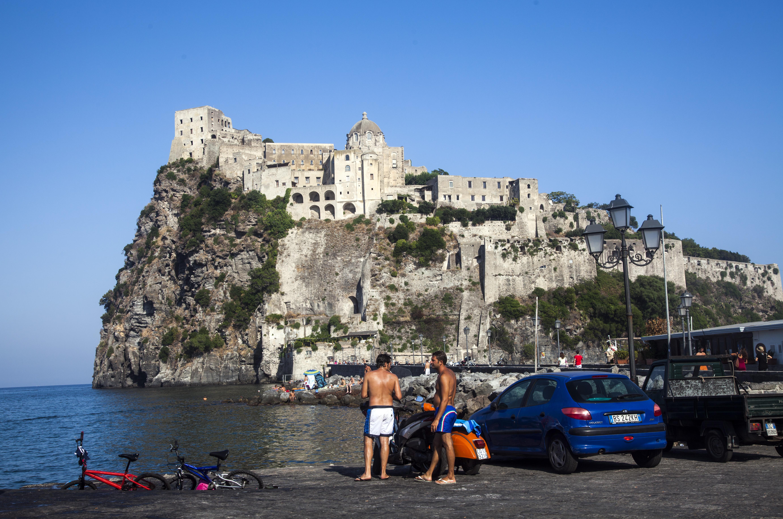 Ischia travelling leila for Aragonese cuisine