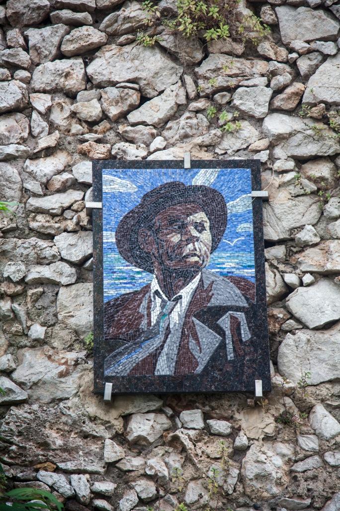 Capri - Gorky