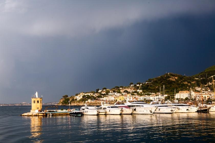 Ischia (Casamicciola)
