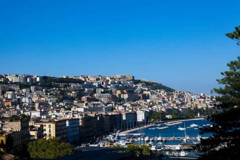 Gulf of Naples