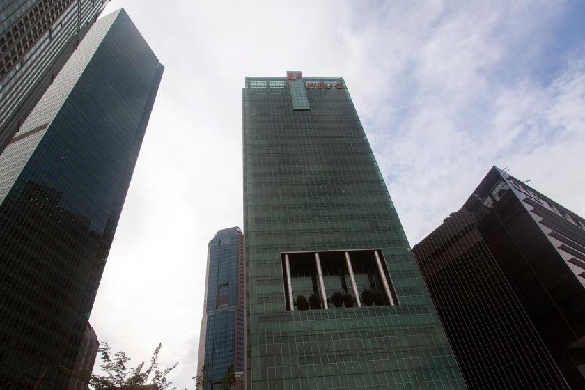 Singapore Buildings