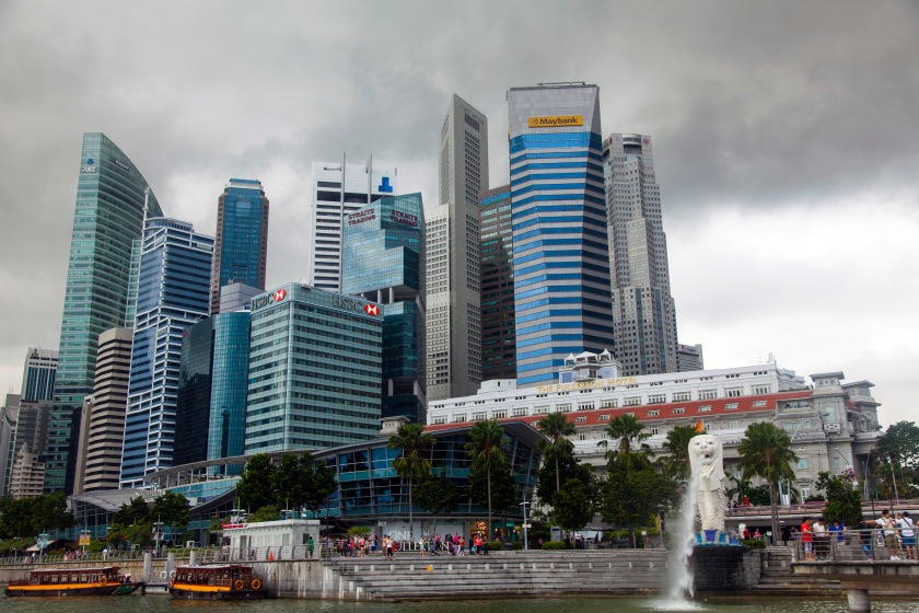 Singapore Business Centre