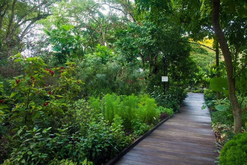 Botanic Gardens